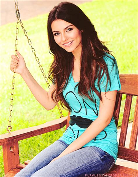 swing justice victoria justice images victoria wallpaper and