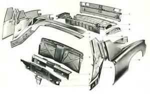 Where To Buy Porsche Parts Pelican Parts Porsche 914 Rear Assembly