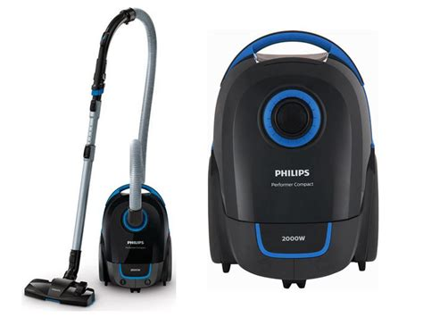 Mini Vacuum Cleaner Philips vacuum cleaners philips performer compact vacuum cleaner
