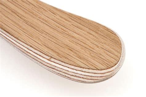 Spirale Di Legno boomerang in legno spiral per bambini e adulti giochi in