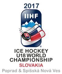 2017 iihf world u18 championships wikipedia