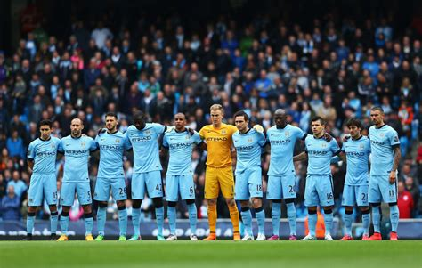manchester city who will be at the top of the premier league at the start