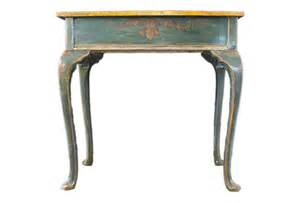 Painted Console Table Antique Italian Painted And Gilded Console Table Omero Home