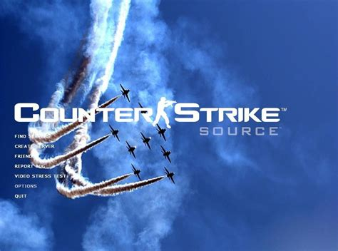 html layout themes css backgrounds counter strike source gt guis gt menu