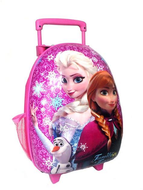 Tas Ransel Frozen Tksd tas anak tk frozen pernak pernik frozen