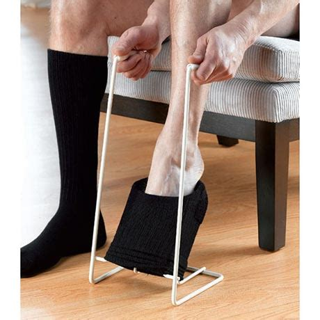 compression sock aid large donner sock aid for large legs and at