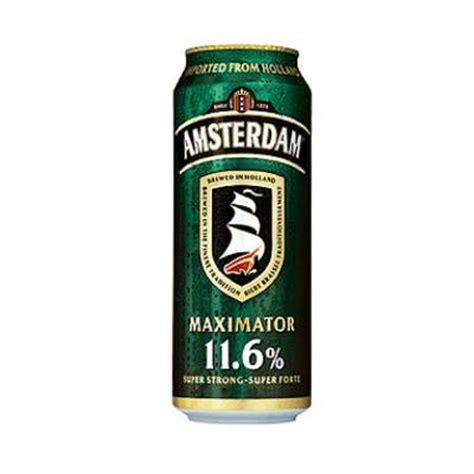 bi�re amsterdam maximator guide des bières