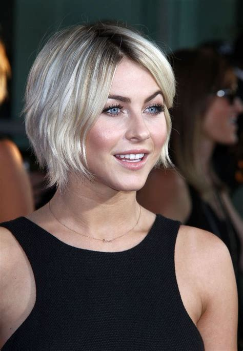 how to grow short hair into a bob growing out your short hair julianne hough has found the