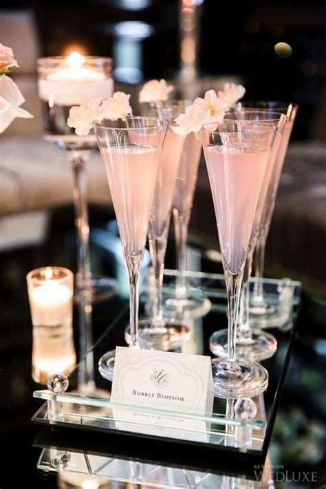 Signature Drink For Your Wedding by 15 Unique Wedding Signature Drink Ideas For Your Big Day