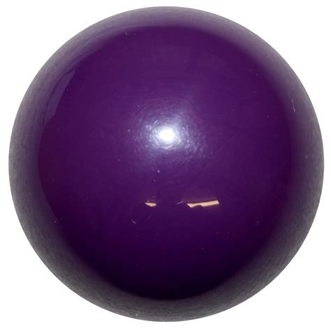 Purple Shift Knob by Solid Purple Shifter Knob