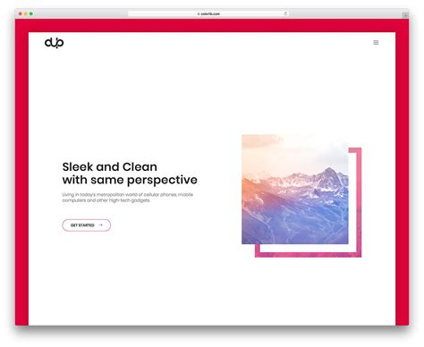 25 Best Free Bootstrap Landing Page Templates With Modern Design Best Bootstrap Landing Page Templates