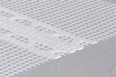 universal corner bead  mesh