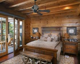 Cabin Bedroom Ideas Rustic Bedroom Beautiful Homes Design