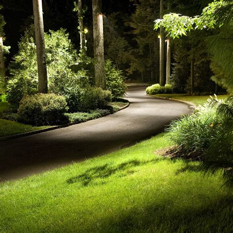 moon lighting lighting techniques photo gallery outdoor landscape security solutions