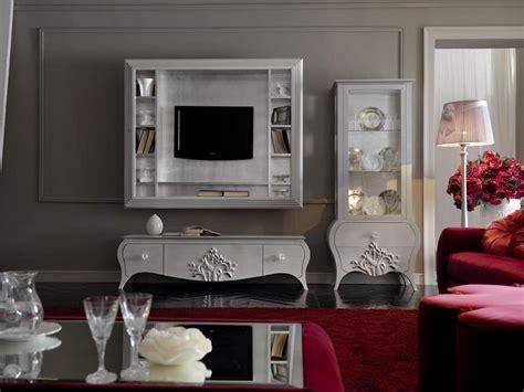 soggiorno classico contemporaneo mobili da soggiorno stile classico contemporaneo idfdesign