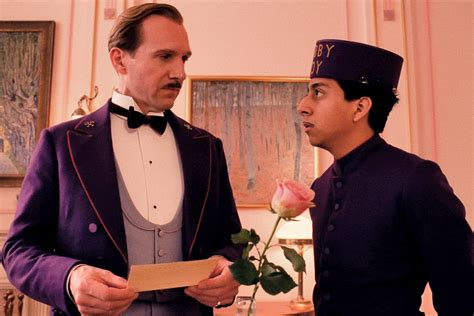 film hotel grand budapest hotel is a triumph of the twee new york