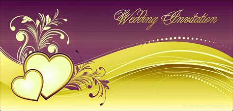 Marriage Filex Images Beckground by Wedding Invitation Card Background Design Hd Yaseen For