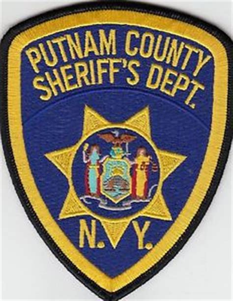 Putnam County Sheriffs Office the harlem valley news putnam county sheriff s office and department to team up
