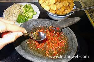 12 variasi praktis masakan berbahan dasar tahu kumpulan kumpulan resep asli indonesia tahu lengko