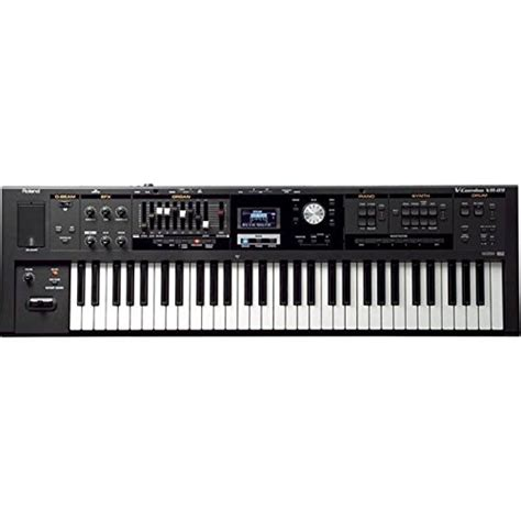 Keyboard Roland Vr 09 Roland Vr 09 Review Digital Piano Review Guide