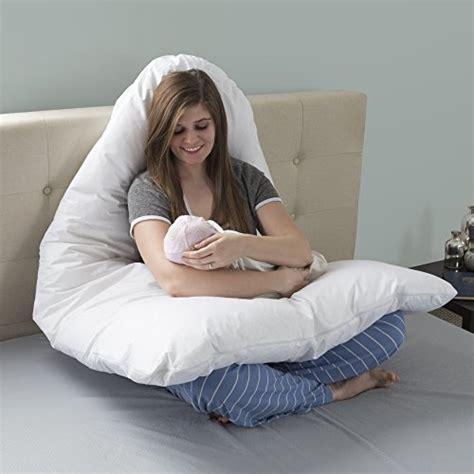 Pillow Pleasure Maternity Pillow by Pregnancy Pillow Maternity Pillow With