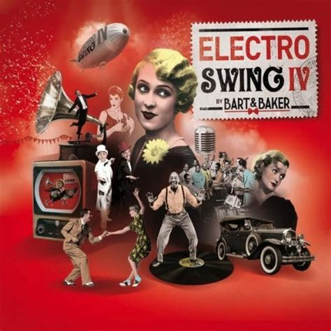 electro swing fever electro swing vol4