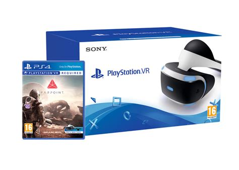 Ps Vr Farpoint Reg 3 Aim Controller Bundle new playstation vr farpoint promotion announced