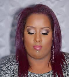 bridal makeup for dark skin   H?VENEIRESS LONDON   Page 4