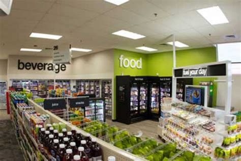 cvs new store design to include expanded better for you food