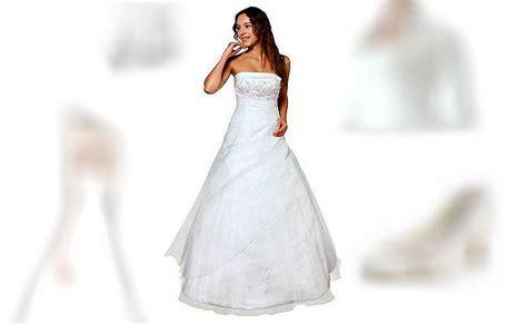 Brautkleider 2016 Kaufen by Hochzeitskleider Kleider G 252 Nstig Bestellen