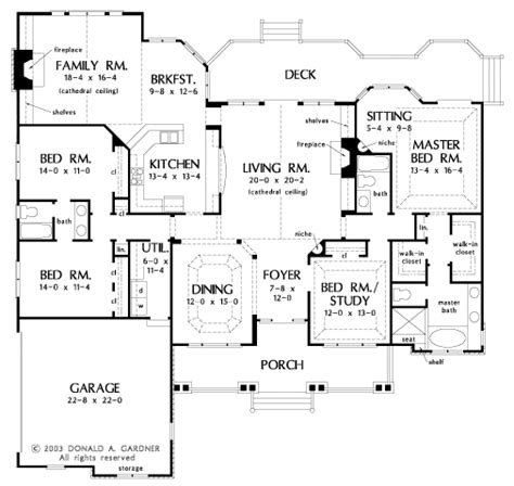 the edgewater house plan the edgewater house plan images see photos of don gardner house plans 2695 10091 f