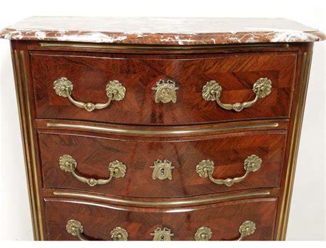 commode napoleon 3 commode r 233 gence palissandre bronze dor 233 marbre