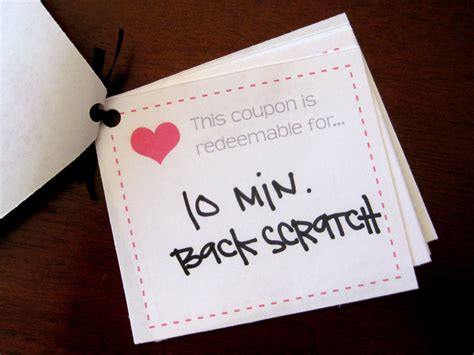 Gift Cards Com Coupon - stayathomeartist com made with love coupon book