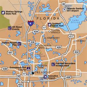 Map Of Orlando Airport by Orlando International Airport Fl Weather Forecast And