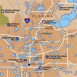 orlando sanford international airport airport maps maps