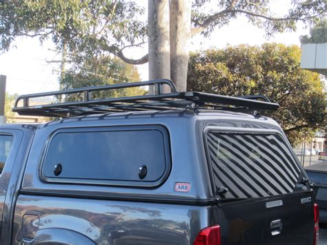 Arb Roof Rack by Arb Xcab Canopy Roof Racks