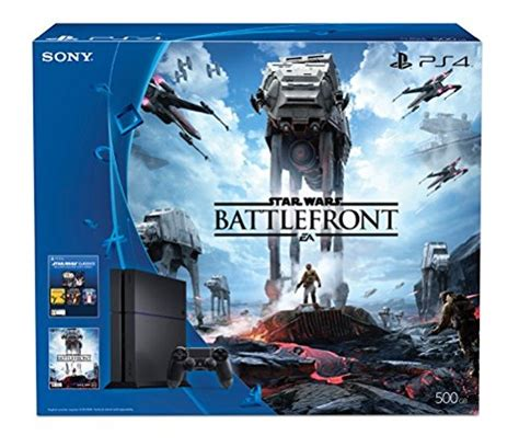 Bettlefront Starwars Ps4 Digital Playstation 4 additional pack images for the two wars