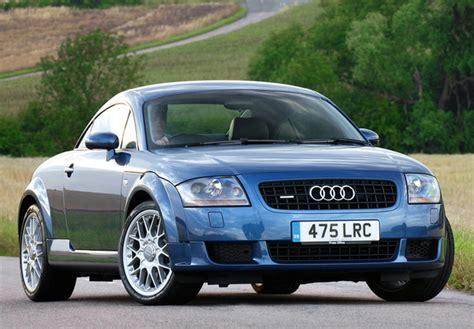 Audi Tt 3 2 8n by Audi Tt 3 2 Quattro Coupe Uk Spec 8n 2003 06 Wallpapers
