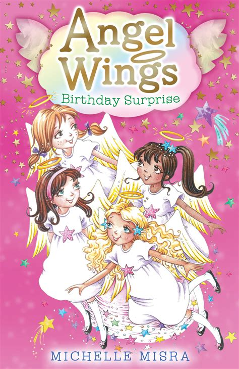 wing books wings birthday book by misra