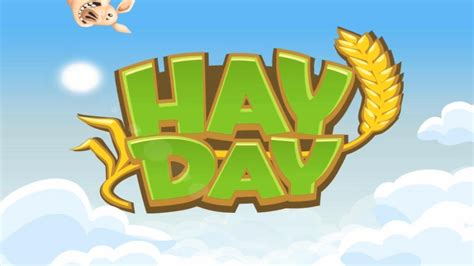 How To Find On Hay Day Hay Day Gameplay Trailer Hd