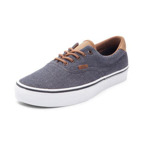 Sepatu Vans Era 59 Denim vans era 59 skate shoe blue 498840