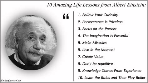 biography facts about albert einstein lifelong learning quotes albert einstein quotesgram