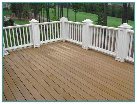 deck  fence stain sealer home improvement