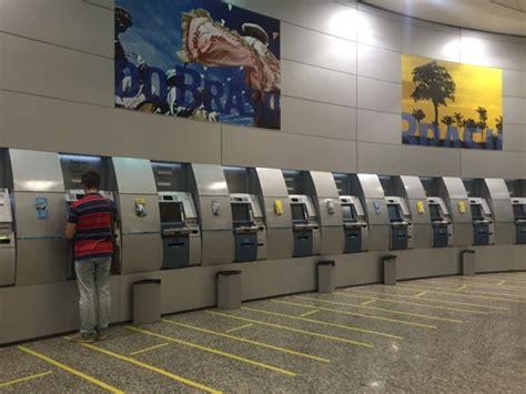 banco do brasil cambio banco do brasil j 225 conta 54 caixas eletr 244 nicos para