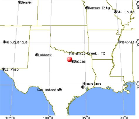 marshall texas map where is marshall texas on the map my