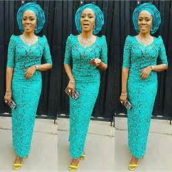 lace styles 2017 for owambe guests to blast aso ebi styles 2016 lace styles for wedding guest http