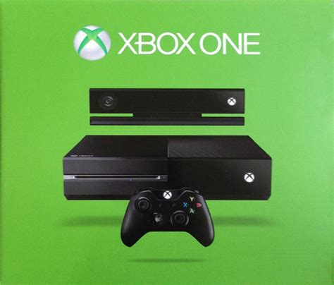xbox one console box xbox one box for xbox one gamefaqs