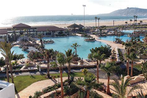 clubh 244 tel riu tikida dunas voyage maroc s 233 jour agadir