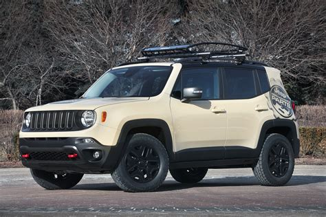 new jeep renegade concept 2015 jeep renegade accessories newhairstylesformen2014 com
