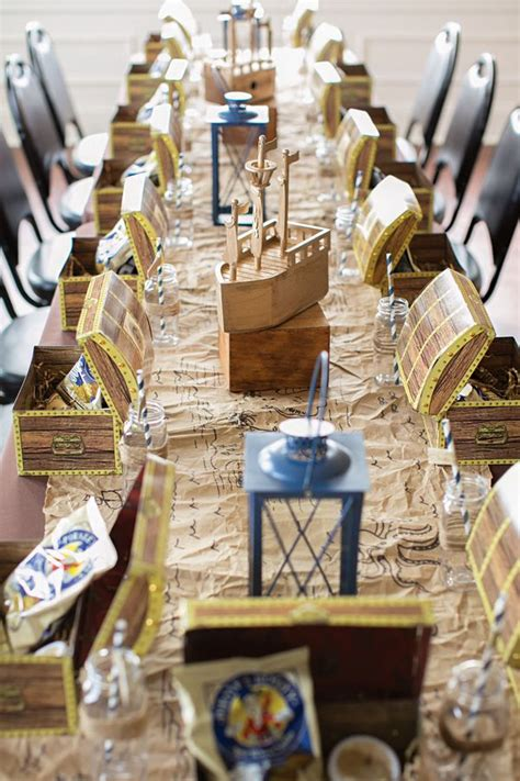 peter macon birthday 10 best ideas about pirate party tables on pinterest